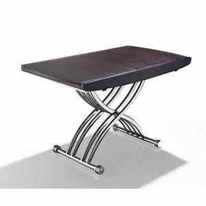 Table Basse Led Valoofr