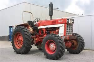 1066 International Tractor