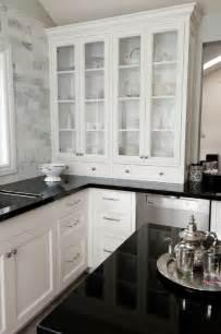 black and white kitchen backsplash the granite gurus gray in your kitchen