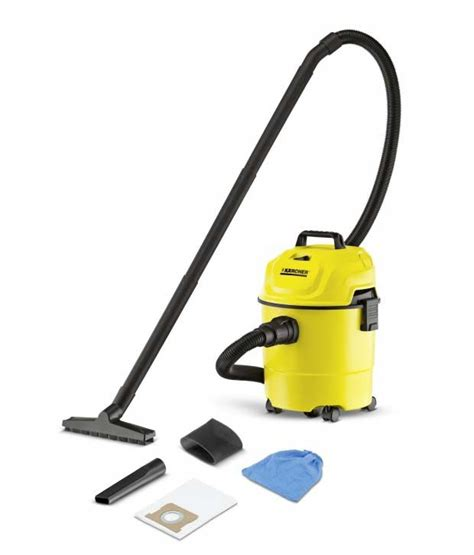vaccum cleaner reviews karcher wd1 mv1 vacuum cleaner price in india buy