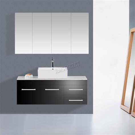 westwood wall mirror bathroom cabinet unit storage