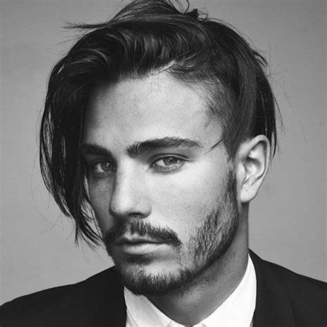 Undercut Hairstyles Men ? World Trends Fashion
