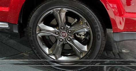 2018 Dodge Journey Crossroad Puts On Fiat Badge In Geneva