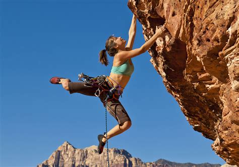 Approaching Market Entry Strategy From Rock Climbing
