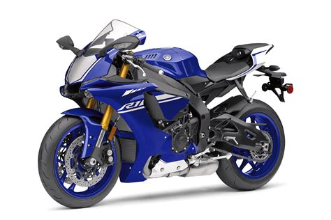 2017 Yamaha Yzfr1 Review