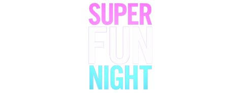 Super Fun Night Fanart