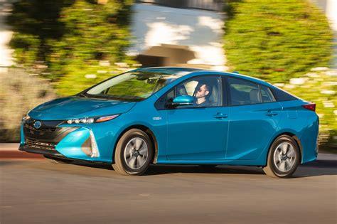toyota prius prime  drive roadtest review