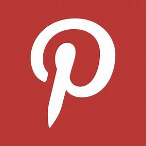 Pinterest Icon | Simple Iconset | Dan Leech