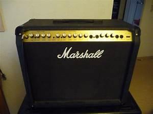 Marshall 8080 Valvestate 80v Image   501879