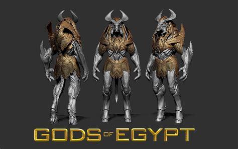 gods  egypt war  gods video game weapons desktop
