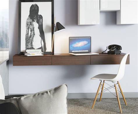 bureau mural fly 42 idées déco de bureau pour votre loft