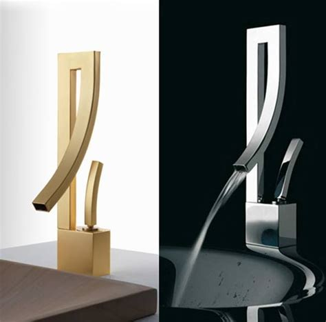 Cool Modern Bathroom Faucets by These Are The Ten Coolest Faucets They Will Definitely