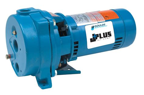 Goulds J10 1 Hp Deep Well Jet Pump