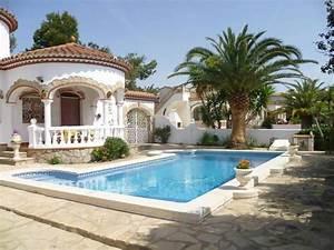 location villa miami playa piscine privace With beautiful location maison piscine privee espagne 2 quelques liens utiles