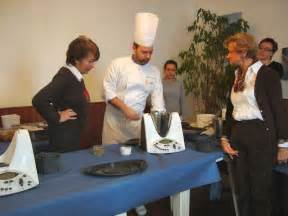 cours cuisine thermomix atelier culinaire thermomix pause cuisine