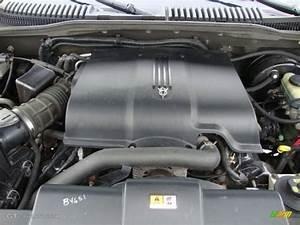 2002 Ford Explorer Xlt 4x4 4 6 Liter Sohc 16