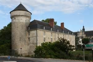 Bureau De Poste Tours Chateaubriand by File Tours Ch 226 Teau Jpg Wikimedia Commons