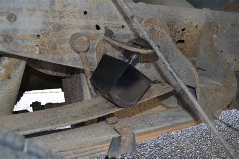 ford      super duty vehicle suspension