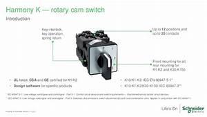 6 Way Rotary Switch Wiring Diagram