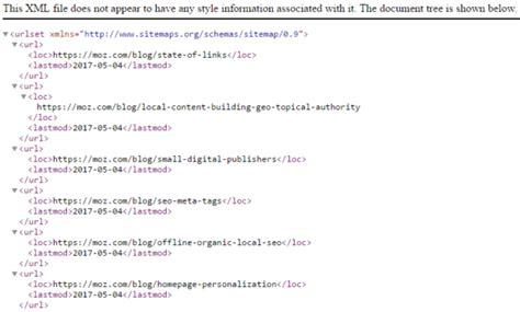 How Create Xml Sitemaps Diagnose Indexation Problems