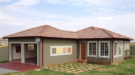 The Tuscan House Plans Designs South Africa Modern Tuscan
