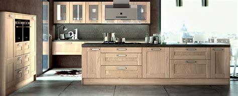 cuisine moderne bois massif modele de cuisine en bois massif mzaol com