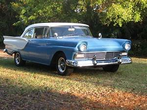 165 Best Images About 1957 Ford Fairlane Club Victorias On