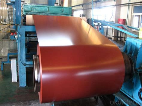 buy cgcc color coated ppgi pre painted steel coils