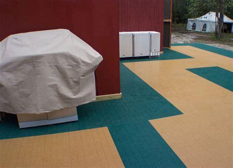 buy plastic interlocking floor tiles  patio decking