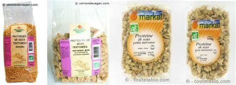 cuisiner proteine de soja cuisiner les protéines de soja auroreinparis