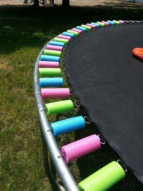 Pool Noodle Headboard by Top 21 The Best Diy Pool Noodle Home Projects And