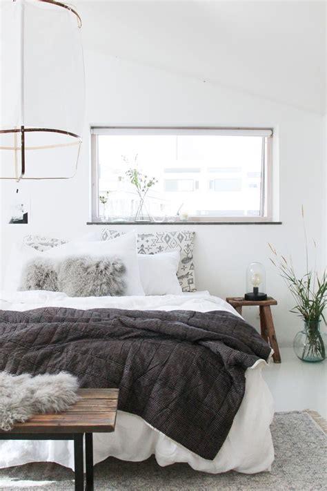 Snoozing Soothing Scandinavian Way snoozing the soothing scandinavian way bedroom