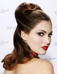 Rockabilly hairstyles for women