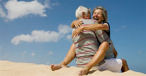 The 3 Very Best Sex Positions For Older Lovers Huffpost Canada