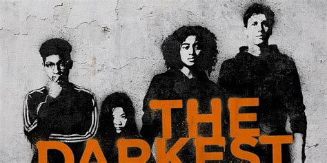 The Maze Runner Wallpaper The Darkest Minds Movie Adaptation Trailer Poster Are Here