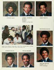 Junipero Serra High School - El Padre Yearbook (Gardena ...