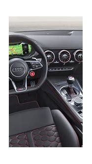 Audi TT RS Coupe and Roadster get design updates - Autodevot