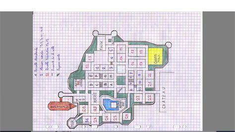 cuisine plan chateau minecraft plan pixshark com images