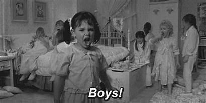 Boys Gifs Ew Boy Animated Rascals Woman