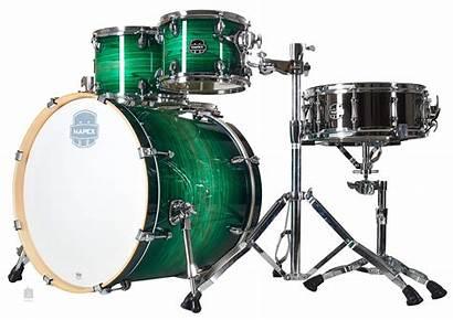 Mapex Armory Emerald Burst Drum Kit