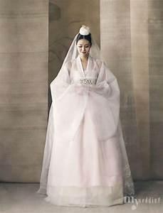 88 best haute hanboks images on pinterest korean dress for Hanbok wedding dress