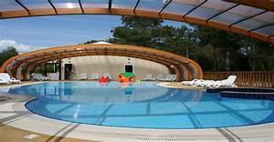 les bruyeres le camping familial avec piscine couverte et With camping a carnac avec piscine couverte