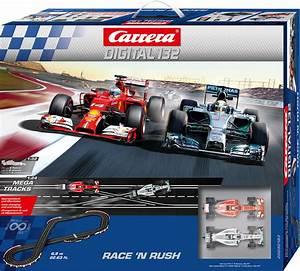 Maßstab Berechnen Formel : carrera digital 132 rennbahn race n rush ~ Themetempest.com Abrechnung