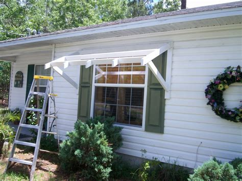 yawning   awning diy awnings   cheap home fixated