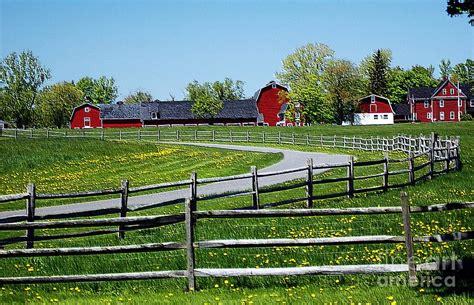farm landscape pictures farm landscape by kathleen struckle