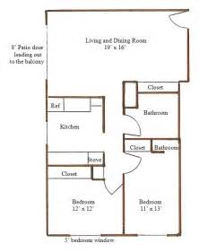 2 bed 2 bath floor plans two bedroom two bath floor plans beautiful pictures
