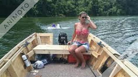 Free Homemade Wooden Boat Plans by Simple Wooden Boat Plans For Home Peace Of Cake Youtube