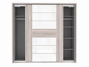 Grande Armoire Dressing : armoire chambre grande largeur ~ Teatrodelosmanantiales.com Idées de Décoration