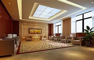 Decoration Faux Plafond : decoration faux plafond en staff construire ma maison ~ Melissatoandfro.com Idées de Décoration