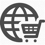 Icon Shopping Maximo Because Ecommerce Commerce Already